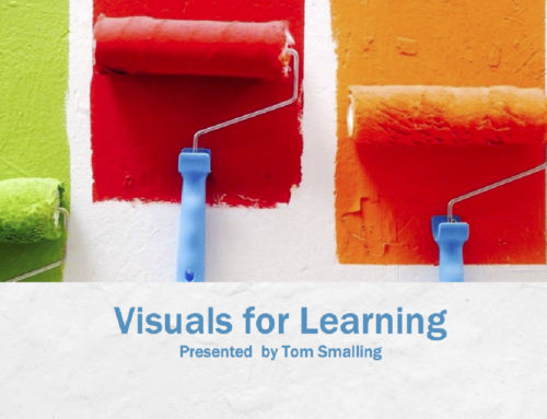 Visuals for Learning